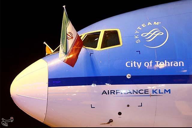Forrás: KLM   © AIRportal.hu