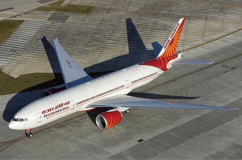 Fotó: Air India Facebook   © AIRportal.hu