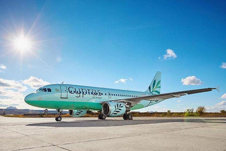 Fotó: Cyprus Airways   © AIRportal.hu