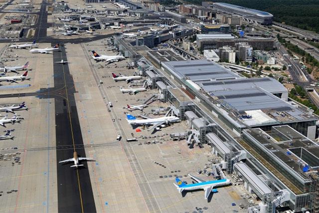 Új utasokat csalogatna a frankfurti reptérüzemeltető a kedvezményrendszerrel (Fotó: Fraport) | © AIRportal.hu
