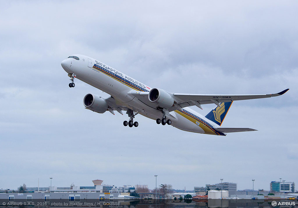 Fotó: Airbus | © AIRportal.hu