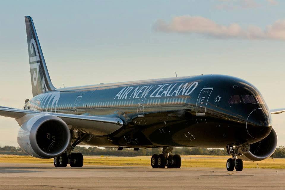 Fotó: Air New Zealand Facebook | © AIRportal.hu
