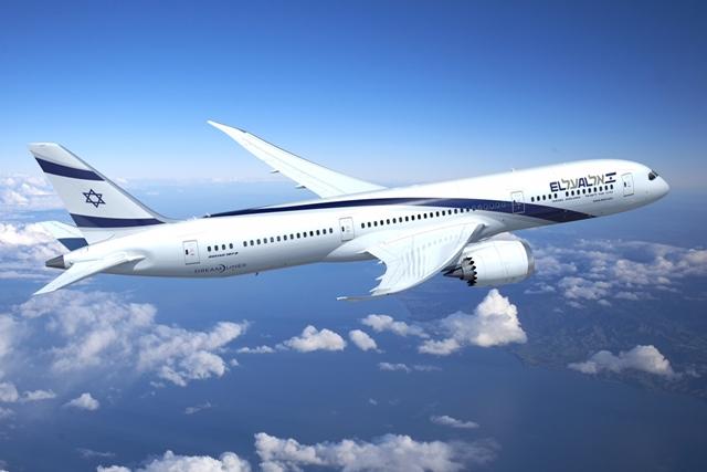 Akár Budapestre is ellátogathat az El Al Dreamlinereinek egyike. (Grafika: Boeing Company) | © AIRportal.hu