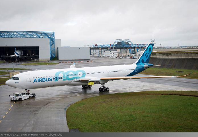 Fotó: Airbus Industries   © AIRportal.hu