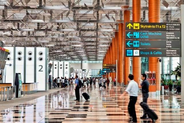 Fotó: Singapore Changi Airport | © AIRportal.hu