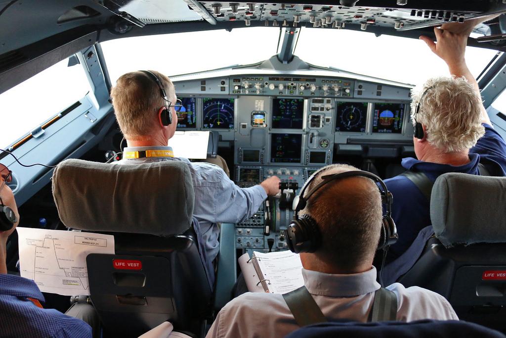 Ha nem lenne elég baj, akkor jön a szakszervezet. Fotó: Delta Air Lines. | © AIRportal.hu