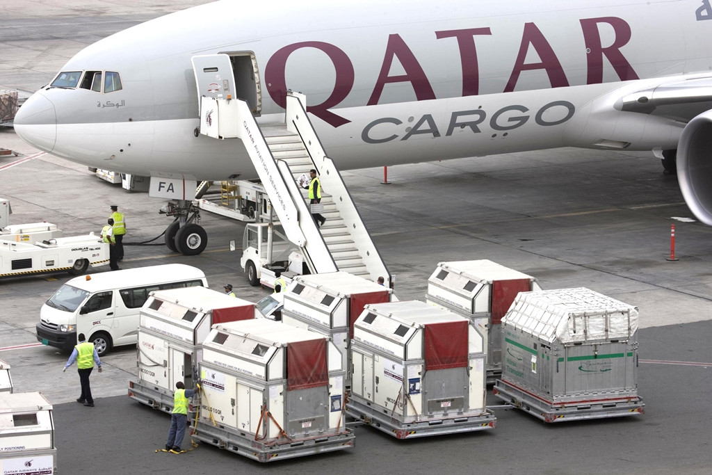 Fotó: Qatar Airways   © AIRportal.hu