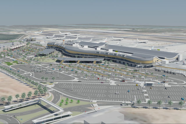 Illusztráció. Forrás: Aeroportos de Portugal | © AIRportal.hu