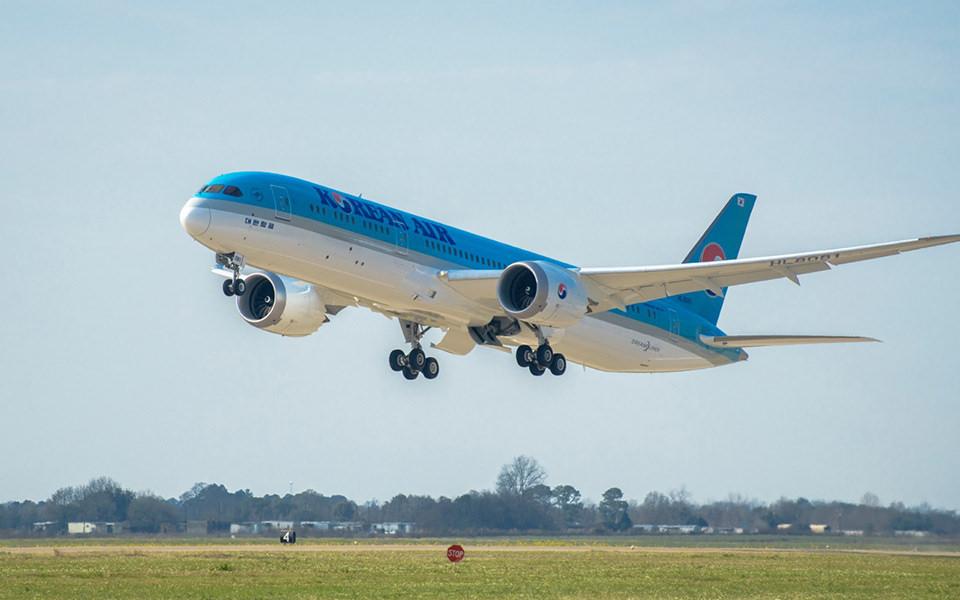 Fotó: Boeing Company   © AIRportal.hu