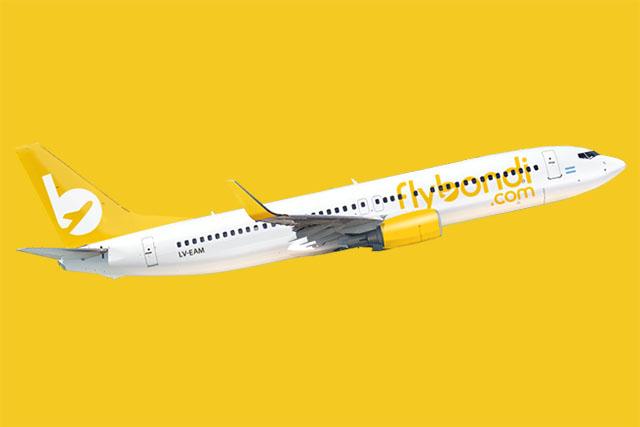 Forrás: Flybondi.com   © AIRportal.hu