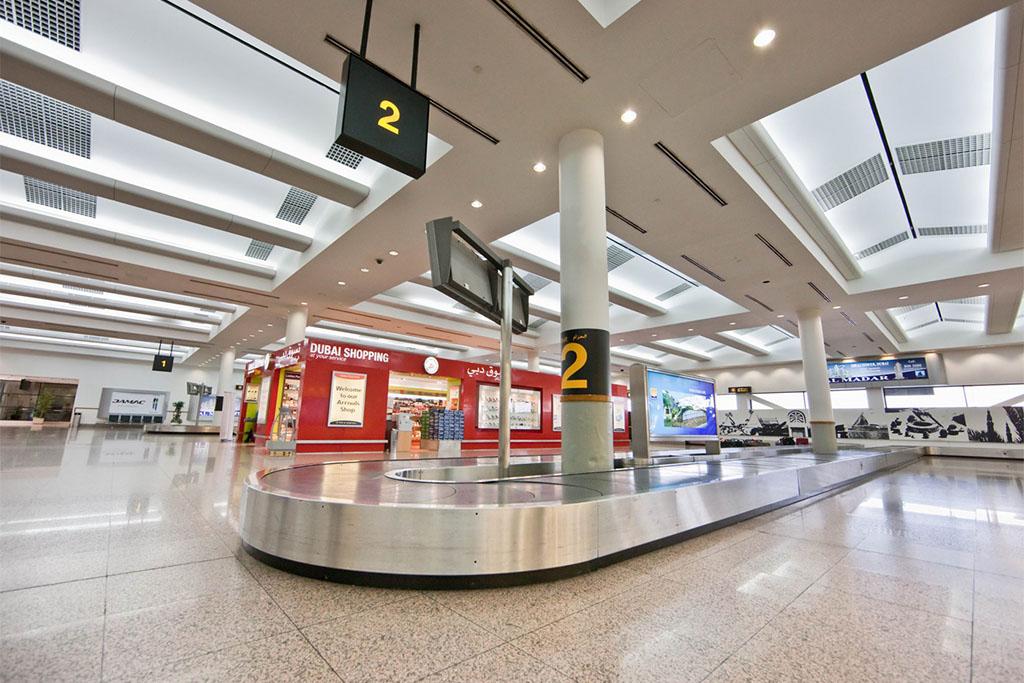 Forrás: Dubai Airports | © AIRportal.hu