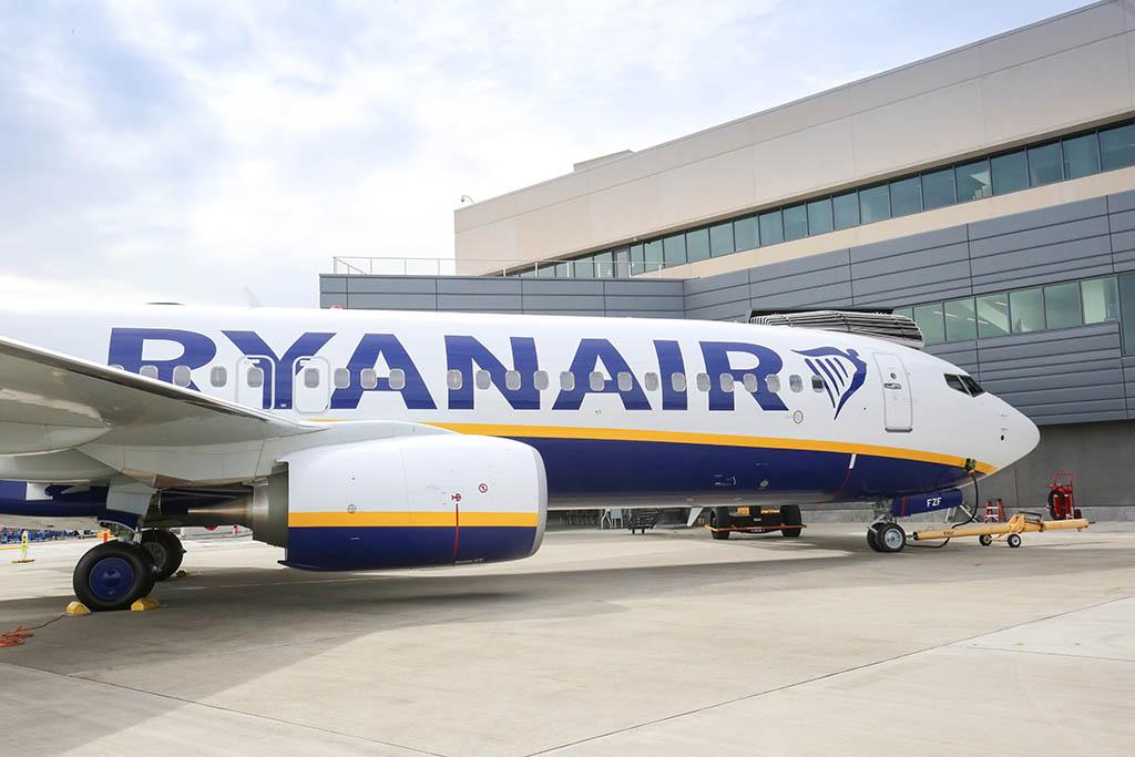 A 450. (Forrás: Boeing) | © AIRportal.hu