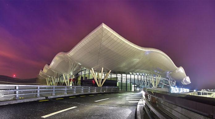 Rekord utasforgalom a horvát repülőtereken az idei első hét hónapban