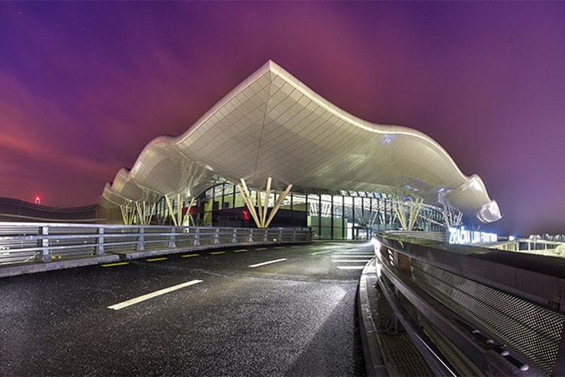 Forrás: Zagreb Airport | © AIRportal.hu