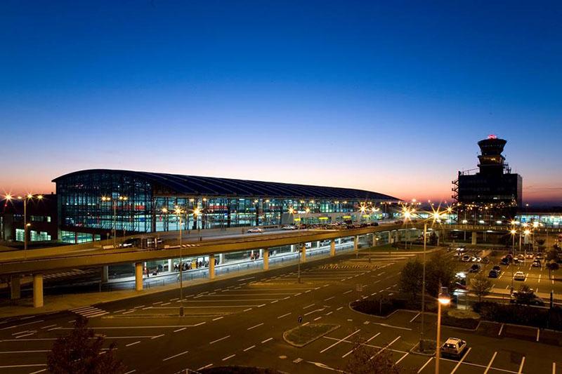 Fotó: Prague Airport | © AIRportal.hu