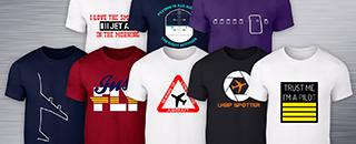 AirportShop pólók