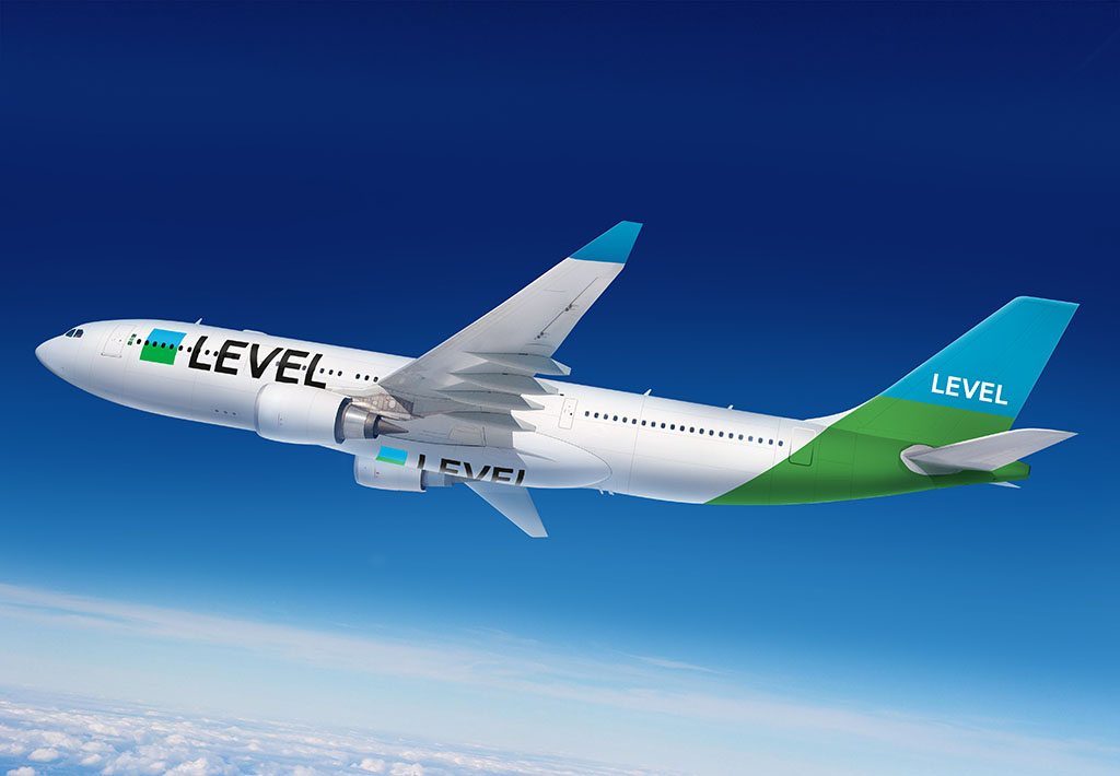 A kék-zöld A330-asok megjelenhetnek a francia és az olasz fővárosban is (Forrás: IAG) | © AIRportal.hu