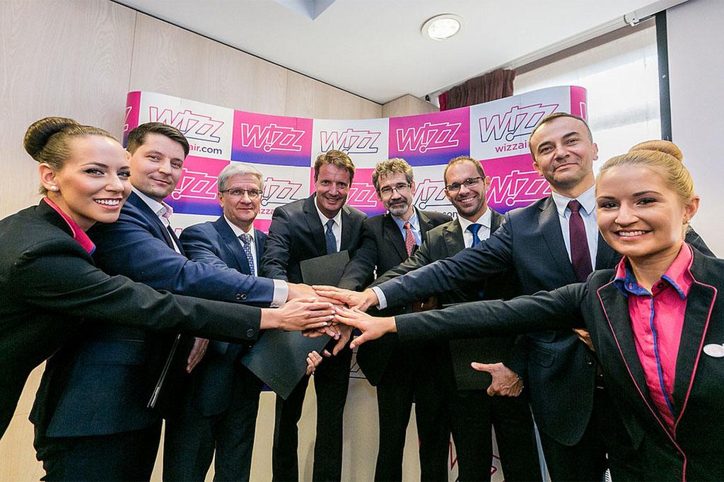 Fotó: Wizz Air | © AIRportal.hu