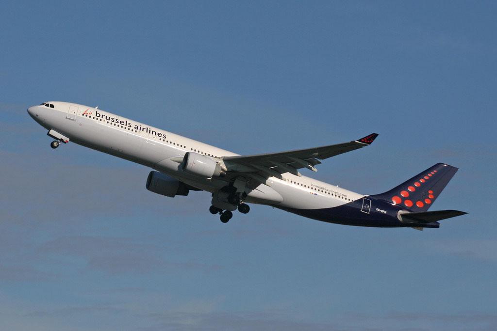 Fotó: Brussels Airlines | © AIRportal.hu