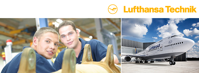 Lufthansa Technik Budapest Kft.