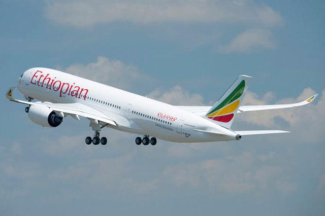 Kevesebb A350-est kap az afrikai légitársaság, mint szeretné (Fotó: Airbus) | © AIRportal.hu