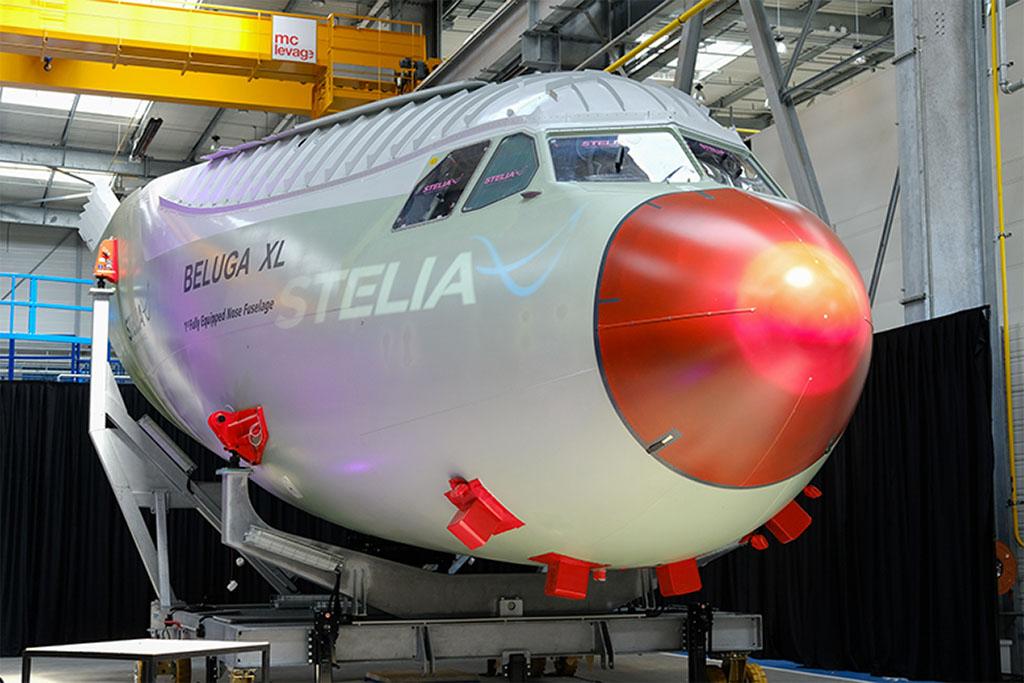 Forrás: Stelia Aerospace | © AIRportal.hu