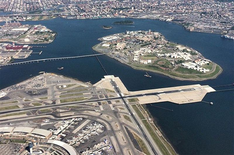 Fotó: La Guardia Airport | © AIRportal.hu
