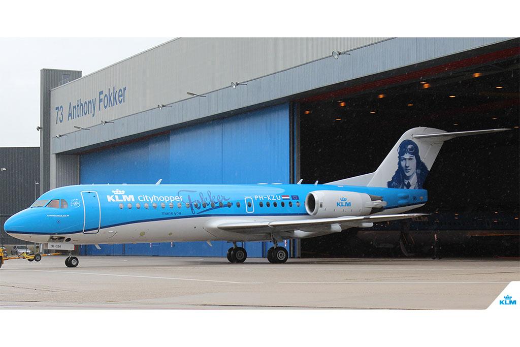 Forrás: KLM | © AIRportal.hu