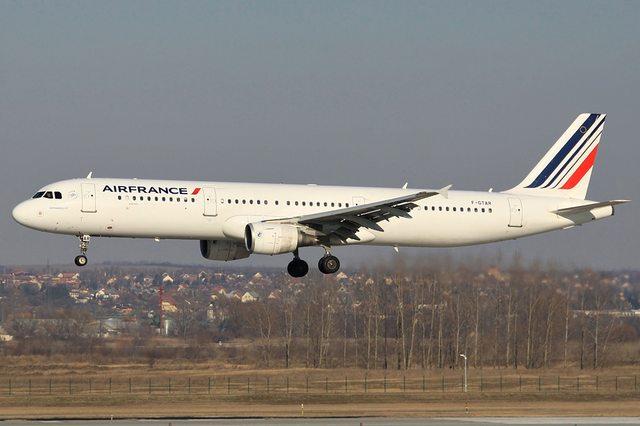 Még ősszel elindulhat Airbus A321-esekkel az új diszkont cég (Fotó:AIRportal.hu) | © AIRportal.hu