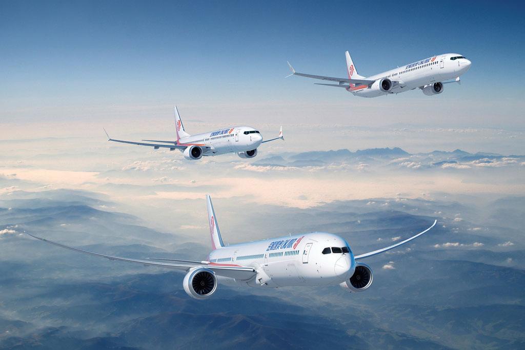 Forrás: Boeing | © AIRportal.hu