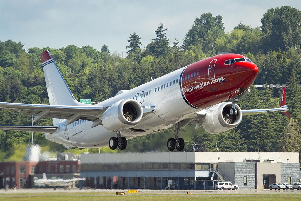 Fotó: Boeing | © AIRportal.hu