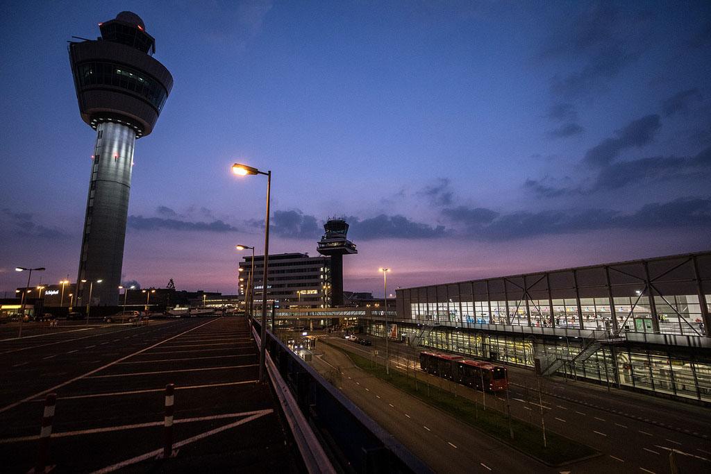 Fotó: Schiphol Airport | © AIRportal.hu