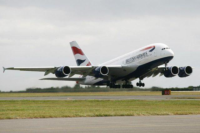 A legesélyesebb, hogy az IAG-holding bérli tovább a szingapúri óriásgépeket (Fotó: Airbus/IAG) | © AIRportal.hu