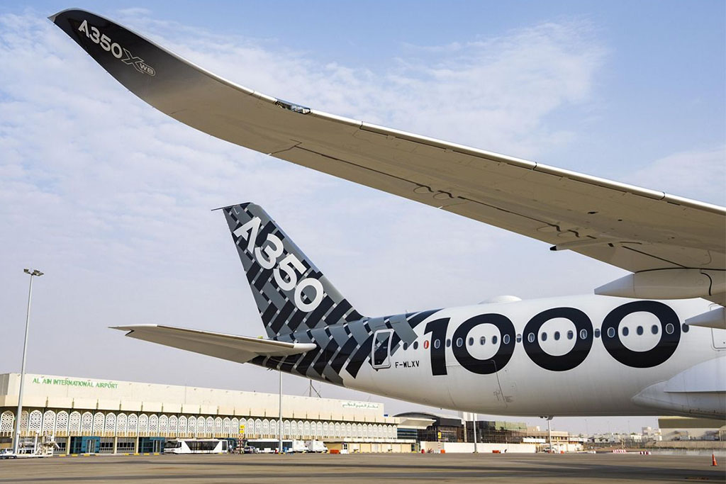 Forrás: Airbus   © AIRportal.hu