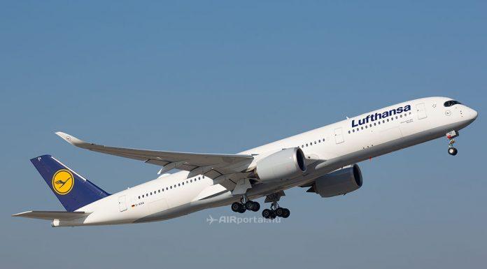 Vizsgálja az unió a Lufthansa külső foglalási díját