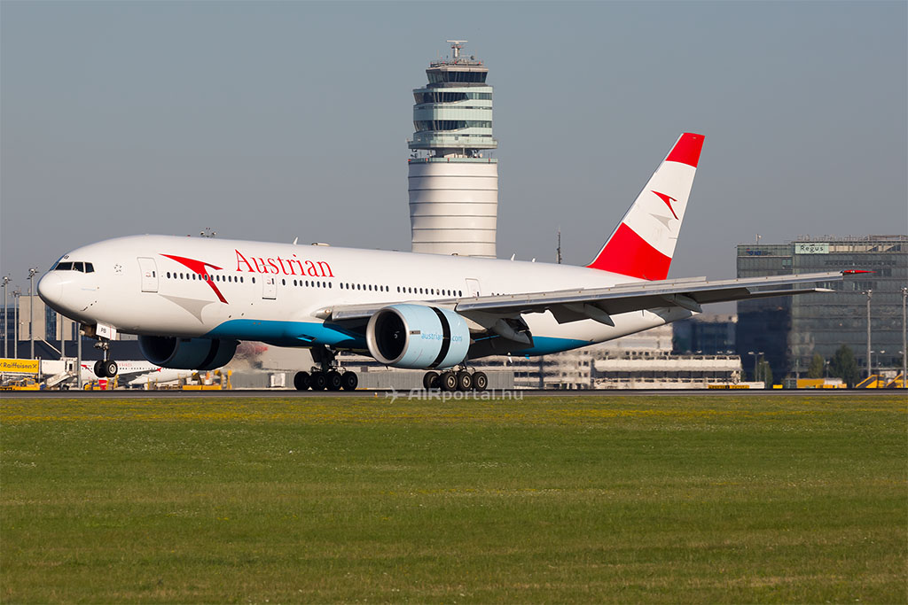 A hosszú távú járatok fejlődése is felfelé húzza Schwechat utasszámát (Fotó: AIRportal.hu)   © AIRportal.hu