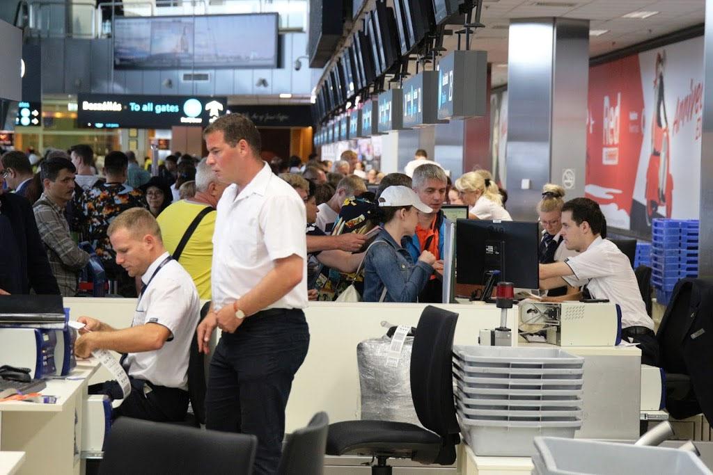Illusztráció. (Fotó: Budapest Airport) | © AIRportal.hu