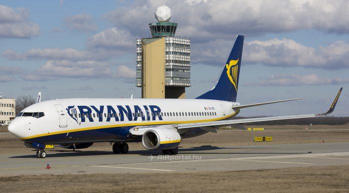 Járattörléssel teszi helyre a menetrendet a Ryanair