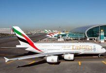 """Még több A380-ast akar és újabb """"szöcskejáratokat"""" indítana az USA-ba az  Emirates d1f6115bf1"""