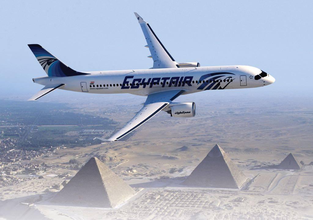 83e2903fb71e Két A321-esétől és tizenkét E170-esétől válik meg az EgyptAir