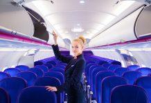 22290f18c03f Csatlakozott az EASA rendbontó és erőszakos utasok elleni kampányához a Wizz  Air