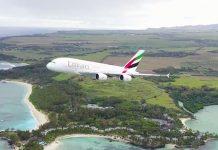 Veszélyesen közel repült egy drón egy felszálló A380-ashoz Mauritiuson e1cda10fe0