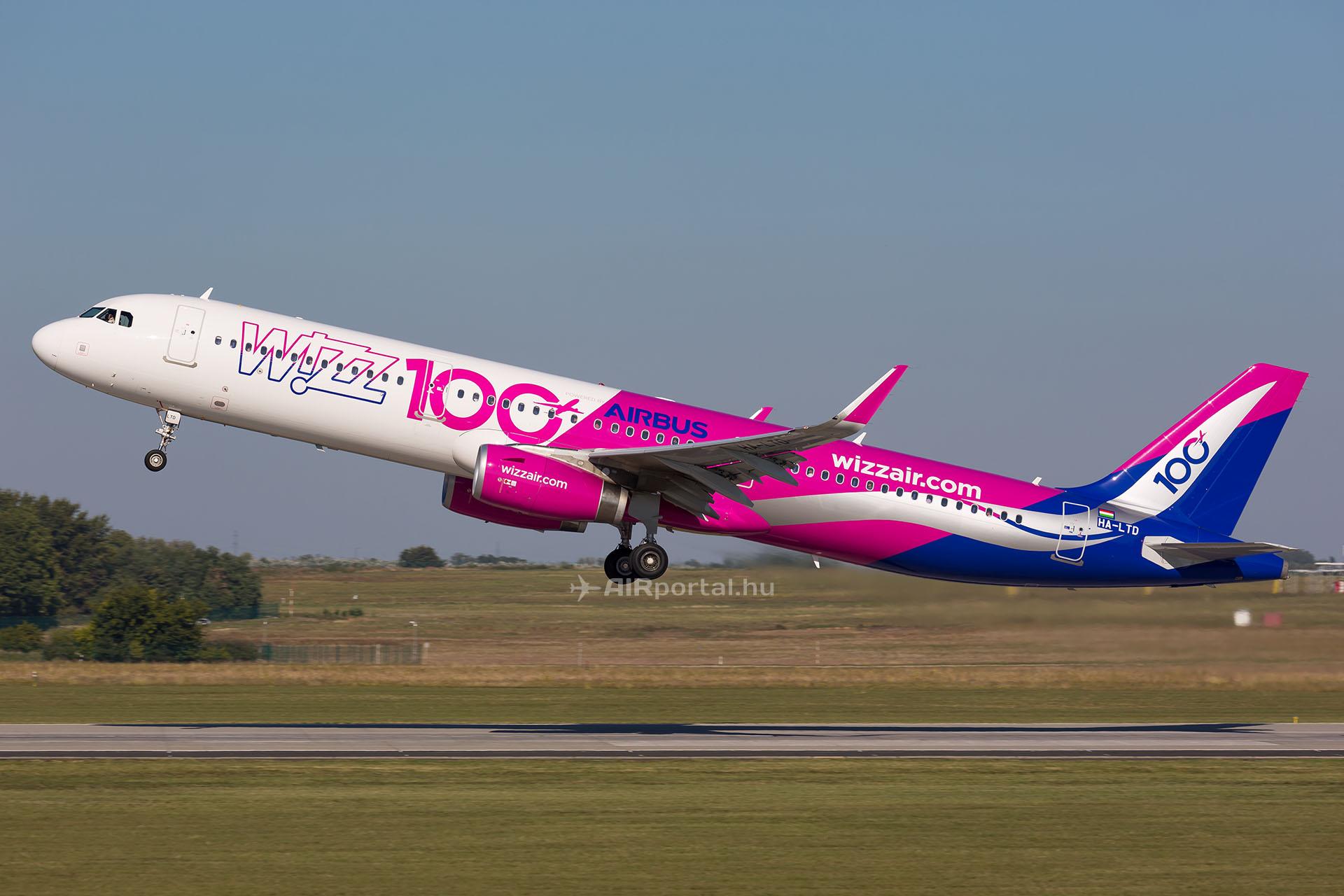 ba4819c18977 Megemelte a Wizz Air és a Ryanair a csomagfeladás és priority árát