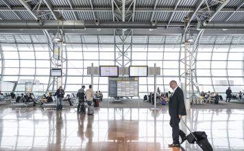 7f53f95fdee6 Hétfőn is komoly fennakadások a brüsszeli Zaventem repülőtéren