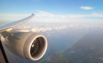 Első osztályú business class repülés a Qatar Airways-szel f2e4a02cc0