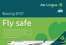948143448f57 Így néz majd ki az Aer Lingus új arculata