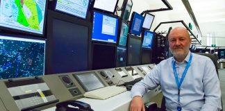 milyen látásmóddal kell rendelkeznie a légiforgalmi irányítónak